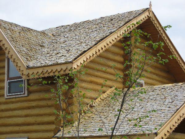 Дранка для крыши своими руками 94