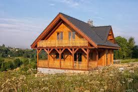 Какой дом выбрать из сруба или бруса