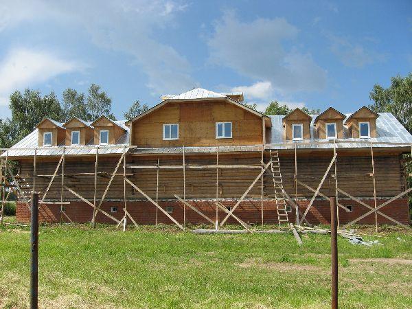 Проекты фундаментов бань Люберецкий район