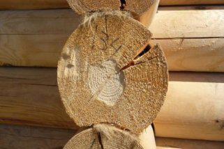 Договор купли – продажи деревянного сруба дома или бани | дома cтроим.
