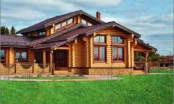 1Строительство домов в Московской области